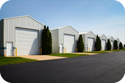 business insurance for self storage facilities