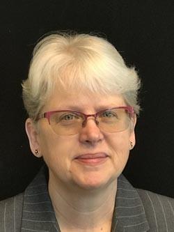Photo of Teresa Gedraytis
